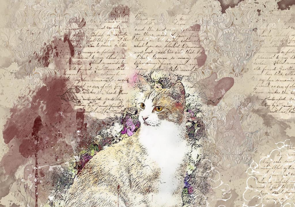 История русских пород кошек