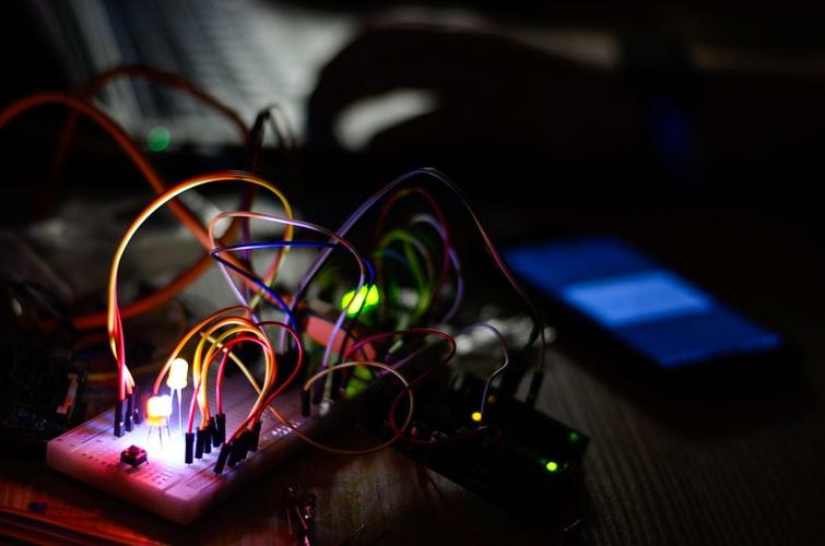Что делать, если кот погрыз провода, и его ударило током?